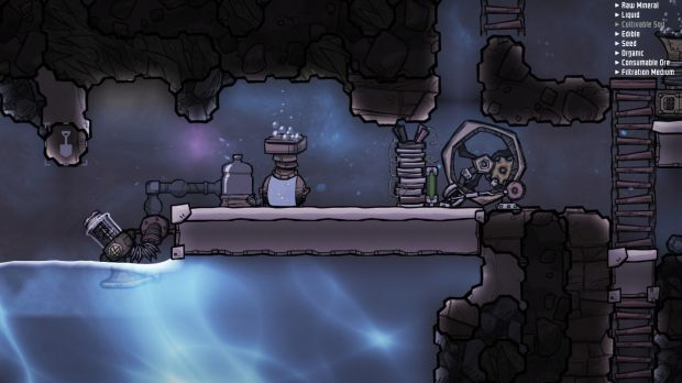 Oxygen Not Included 2 play free, Oxygen Not Included new